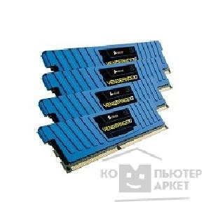 Модуль памяти Corsair  DDR-III 16GB PC3-12800 1600MHz Kit 4 x 4GB  [CML16GX3M4A1600C9B]