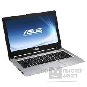 "Ноутбук Asus S46CM i5 3317U/ 4/ 500+24GB SSD/ DVD-Super Multi/ 14.0"" HD/ nVidia GT635M 2GB/ Wi-Fi/ Windows8 [90NTJH414W12645813AU]"