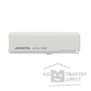 Носитель информации A-data Flash Drive 32Gb UV110 AUV110-32G-RWH
