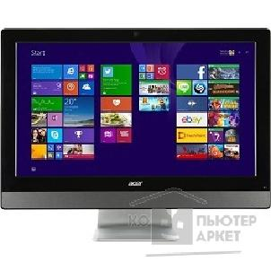 "Моноблок Acer Aspire Z3-613 [DQ.SWVER.001] 23""Full HD IPS / Intel Cel J1900/ 4096Mb/ 500Gb/ Intel HD Graphics/ DVDRW+CR/ GigabitLAN+WiFi+BT/ camera 1Mpx/ FreeDOS/ wired kb&mouse"