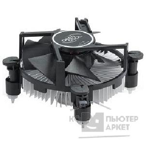 Процессорный Cooler Deepcool CK-11509 PWM