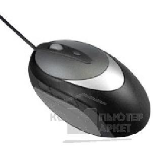 Мышь Mouse Defender 2220 UP, USB+PS/ 2, пров. опт. мышь, 5кн, 1кл-кн