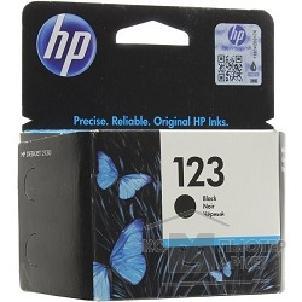 HP F6V17AE Картридж №123, {DeskJet 2130, (120стр.)}/HP F6V17AE F6V17AE