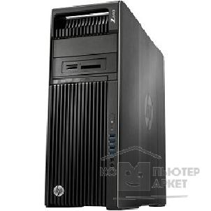 Рабочая станция Hp G1X55EA#ACB  Z640 E5-2620v3, 16GB DDR4-2133 2x8GB , 1TB SATA 7200 HDD, SuperMultiODD, no graphics, laser mouse, keyboard, CardReader, Win8.1Pro 64 downgrade to Win7Pro 64