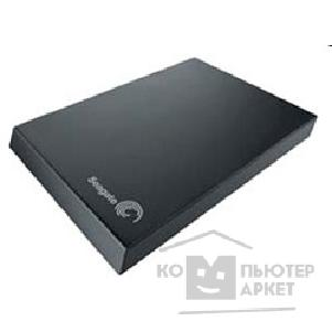 "Носитель информации Seagate HDD  1Tb 2.5"" Expansion Portable Drive STBX1000200, USB 3.0, black"