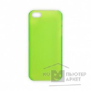Cbr Чехол  для Iphone 4\4S FD 371-4 Green, пластик