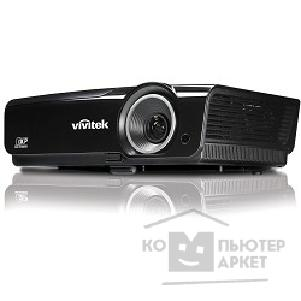 Проектор Vivitek D963HD [D963H] DLP, 1920x1080 Full HD , 4500 Lm, 3000:1, 2000/ 1600 часов, HDMI v1.3 x2 , VGA-In, VGA-Out, Composite Video, Component Video, S-Video, RCA Audio-In, Mini-Jack Audio-In, 3.5 кг