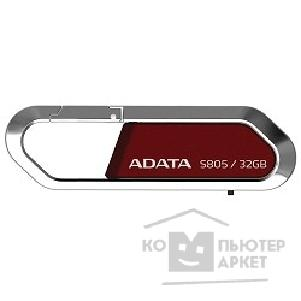Носитель информации A-data Flash Drive 32Gb S805 AS805-32G-RRD