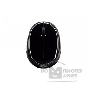 Gigabyte Мышь  Aire M1 Optical Black USB