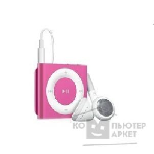APPLE ������ MP3 Apple iPod shuffle 4 2GB - Pink MD773RP/ A, MD773RU/ A
