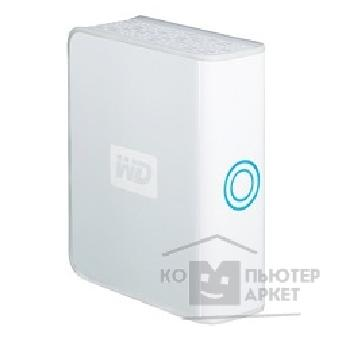 Носитель информации Western digital HDD 1Tb WDH1NC10000E MyBook World Edition, Ethernet/ USB2.0