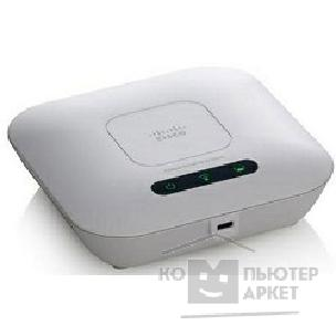 Сетевое оборудование Cisco SB WAP121-E-K9-G5 Single Radio 802.11n Access Point w/ PoE EU