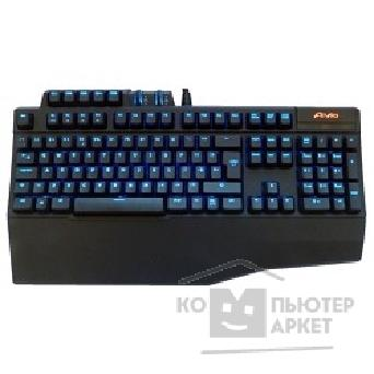 Gigabyte Клавиатура  Osmium Brown Cherry Black USB