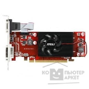 Видеокарта MicroStar MSI R6450-MD2GD3/ LP V2 RTL