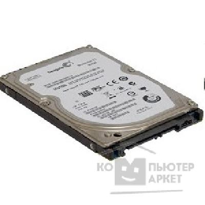 Жесткий диск Seagate SATA/ SSD 500Gb Momentus XT ST95005620AS