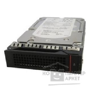 "Жесткий диск Lenovo ThinkServer Gen 5 3.5"" 2TB 7.2K Enterprise SATA 6Gbps Hot Swap Hard Drive }"
