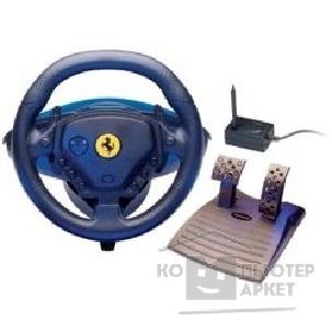 ���� Thrustmaster 2960656 Enzo Ferrari Wireless ���� � ��������