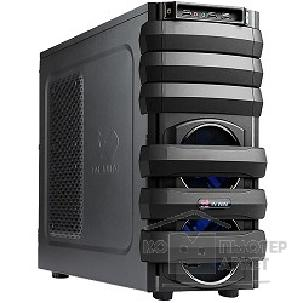 Корпус Inwin MidiTower  MG-134BL 600W  USB+FAN+Audio ATX [ 6104258]
