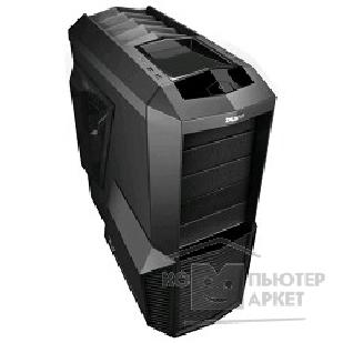 Корпус Zalman MidiTower  Z11 Black БезБП ATX