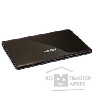 "Ноутбук Asus K52DY P960/ 4096/ 500/ DVD-Super Multi/ 15.6"" HD/ ATI Mobility Radeon HD 6470 1GB/ WiFi/ BT/ W7 HP"