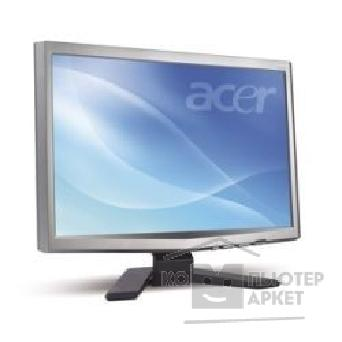 "������� Acer LCD  24"" X243Wsd, Silver"
