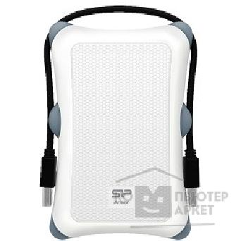 носитель информации Silicon Power Portable HDD 500Gb Armor A30 SP500GBPHDA30S3W