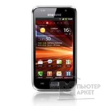 Samsung Телефон  GSM Galaxy S Plus I9001 8Gb Metallic Black чёрный [GT-I9001HKDSER]