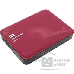 Носитель информации Western digital WD Portable HDD 3Tb My Passport Ultra WDBNFV0030BBY-EEUE