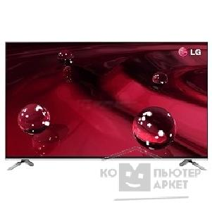 Телевизор Lg 65LB680V 3D Cinema Screen темно-серый 65""
