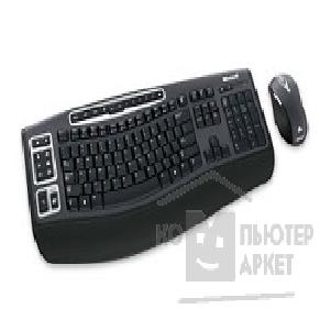 Клавиатура Microsoft Wireless Laser Desktop 5000 USB 69C-00023 RTL