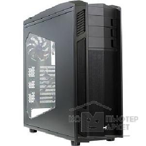 "Корпус AeroCool Big Tower  ""X - Predator II Black"" ATX 2.03, черный , без Б/ п,USB3,0 EN58164"