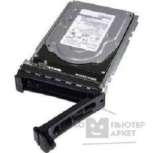 "Dell Жесткий диск  Near-Line SAS 4Tb 7.5K 3.5"" 6Gbps Hot Plug Fully Assembled 400-26604"