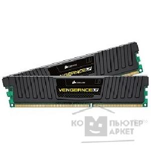 Модуль памяти Corsair  DDR3 DIMM 8GB PC3-12800 1600MHz Kit 2 x 4GB  CML8GX3M2A1600C9