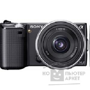 �������� ���������� Sony NEX-5A/ B black 16mm F2.8
