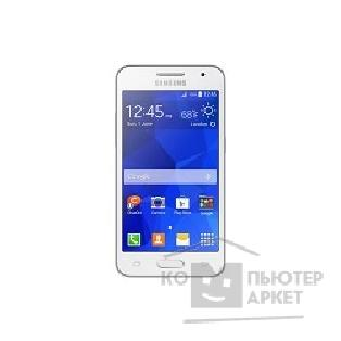 Мобильный телефон Samsung Galaxy Core 2 SM-G355H/ DS White