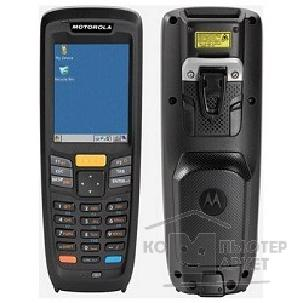 Терминал сбора данных Motorola K-MC2180-CS WLAN Linear Imager Kit with standard battery,CE6 CORE,128MB RAM,256 MB ROM,English,handstrap,single slot cradle,USB comm cable,and power supply [K-MC2180-CS01E-CRD]