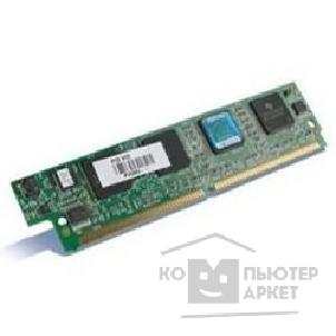 Модуль Cisco PVDM3-16= 16-channel high-density voice DSP module SPARE