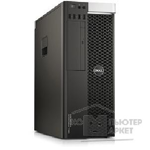 Системный блок Dell Precision T7810 Intel Xeon 2,3 ГГц