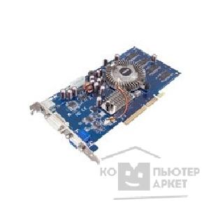 Видеокарта Asus TeK N7600GS/ HTD 256Mb DDR, GF 7600GS DVI, HDTV, TV-out AGP8x