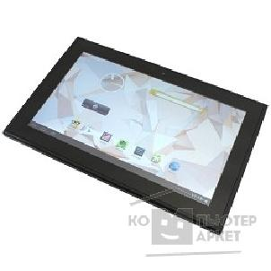 "Wexler Планшетный компьютер .TAB 10iS BLACK, 10.1"" IPS LED 1366х768,1GB/ 8GB, Bluetooth 4.0 + HS A2DP , DLNA, A-GPS, Android 4.1, Wi-Fi, чёрный"