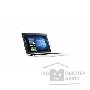 "Ноутбук Dell Inspiron 3168 [3168-8773] white 11.6"" HD IPS TS Pen N3710/ 4Gb/ 500Gb/ noDVD/ W10"