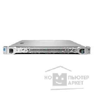 Hp Сервер  ProLiant DL160 Gen9 E5-2603v3 8Gb B140i 2Tb 550W K8J92A