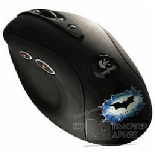Мышь Logitech 910-000926  MX518 Gaming Optical Mouse Batman Limited Edition! RTL