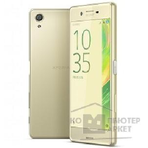 ��������� ������� Sony F5121 Xperia X Lime Gold