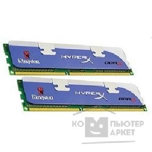 Модуль памяти Kingston DDR-III 4GB PC3-14400 1800MHz Kit 2 x 2GB  [KHX14400AD3K2/ 4G] HyperX CL8