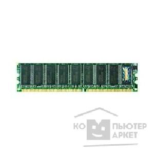 Модуль памяти Transcend DDR 1GB PC-3200 400MHz ECC  TS128MLD72V4J