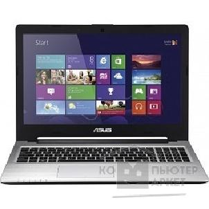 "Ноутбук Asus K56CM Intel i7-3517/ 6/ 500/ DVD-Super Multi/ 15"" HD/ Nvidia 635 2 GB/ Wi-Fi/ BT/ Win8 [90NUHL424W13145813AY]"