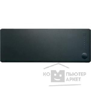 "Аксессуар Apple MA566G/ A  Rechargeable Battery 13"" MacBook Black"