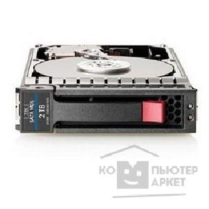 Дисковод Hp AW555A Жесткий диск  P2000 2TB 6G SAS 7.2K 3.5in MDL HDD