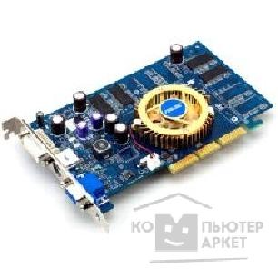 Видеокарта Asus TeK V9570GE/ TD, GF FX5700LE 128Mb DDR DVI, TV-out AGP8x